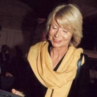 Martine Valette