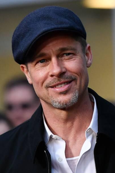 Frieze master: Brad Pitt joins billionaire collectors at LA's finest art fair