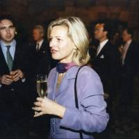Susan Tetlow