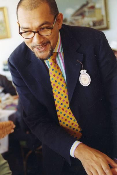 Bruce Oldfield