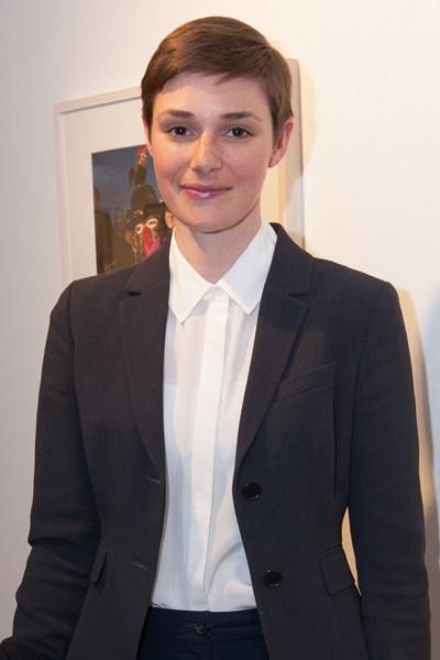 Emma Laugier