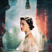 Princess Margaret, 1949
