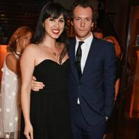 Melissa Hemsley and Henry Relph
