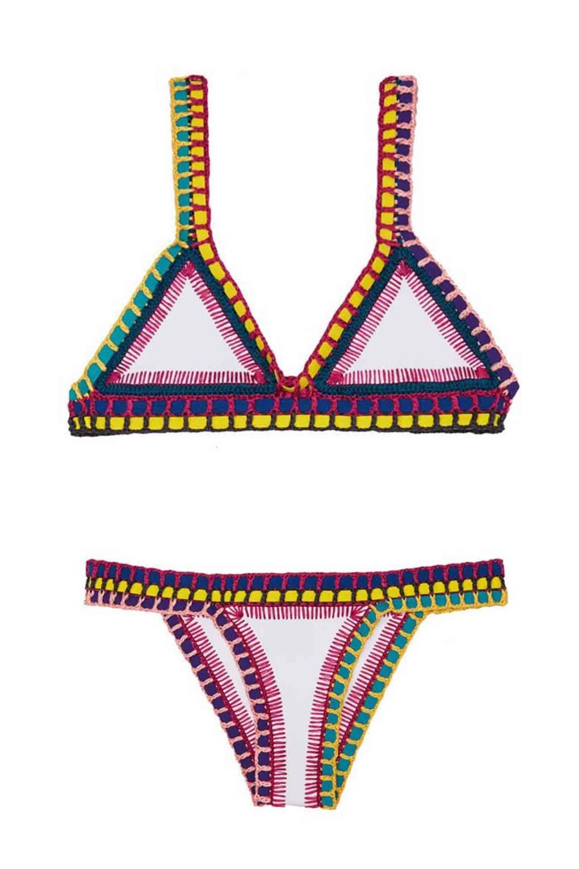 Poshest designer swimwear brands | Tatler