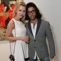 Agata Mazur and Benjamin Khalili