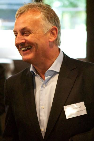Tony Bell