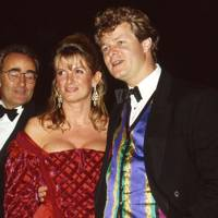 Kim, Lady Kenilworth and Mark Ter Haar