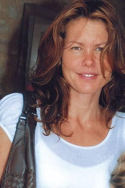 Mrs David Keswick
