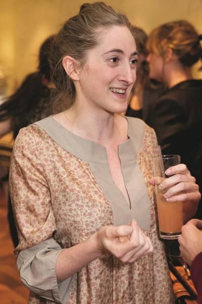 Violet Naylor-Leyland