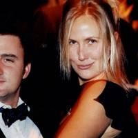 Nick Amore and Vanessa Birrell