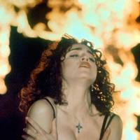 Like a Prayer music video, 1989