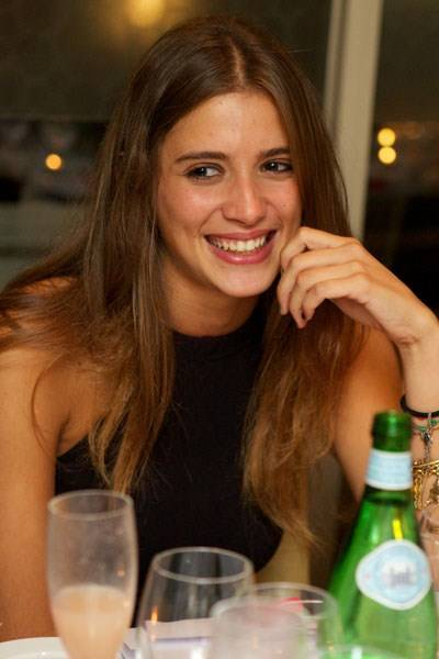 Isabella Ursano