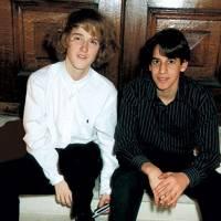Nicholas Drayson and Youssef Laouiti