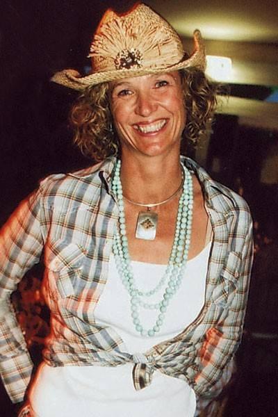 Mrs Michael Treichl