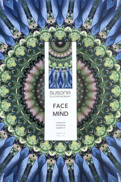Liposomal Face serum