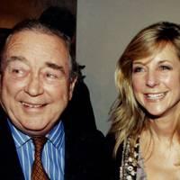 Bobby Cooper and Mrs Justin Cadbury