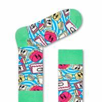 Happy Socks x Steve Aoki socks