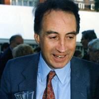 The Hon Nicholas Berry