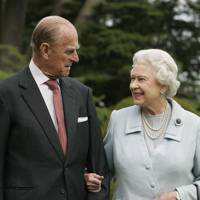 The Duke of Edinburgh's name for the Queen