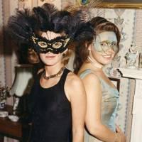 Georgina Maclean and Tara Maclean