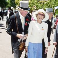 Lady Manton and Lord Manton