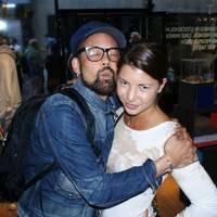 Atip Wananuruks and Talia Broederlow