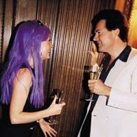 Diana Spiegelberg and Stephen Murray