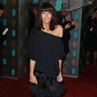 Lifetime Achievement Award for Services to the Colour Black: Claudia Winkleman