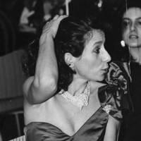 The Hon Mrs Polizzi