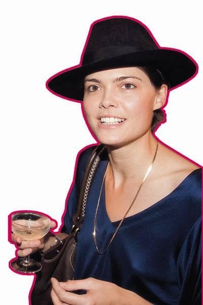 Kate Marris
