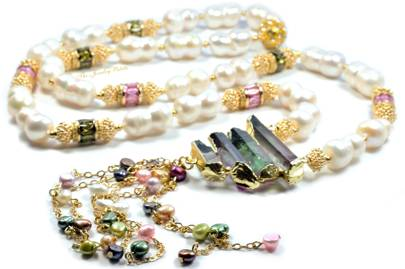 The Jewelry Pallette