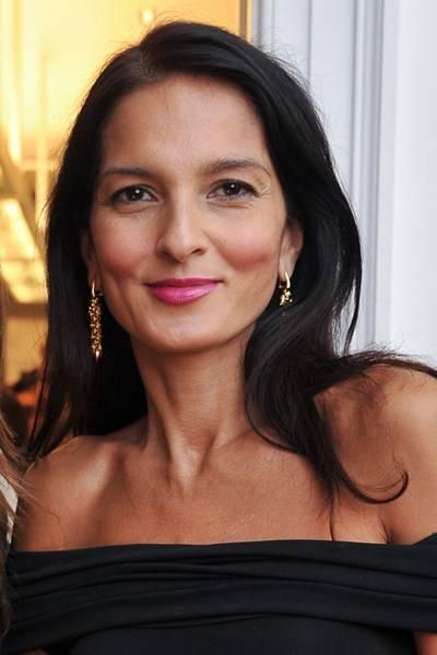 Yasmin Mills