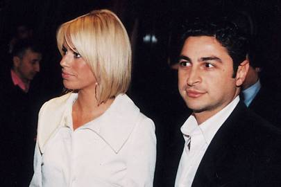 Miss Caroline Stanbury and Mr Cem Habib