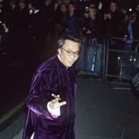 Sir David Tang, 1995