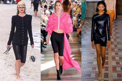 The Key Trends From Spring Summer 2019 Fashion Month Tatler