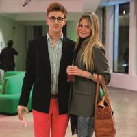 Francis Boulle and Anna Reiter