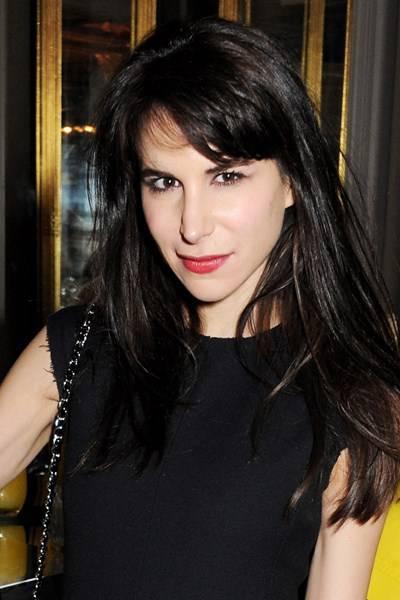 Caroline Sieber
