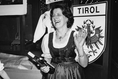 Elisabeth Magrutsch