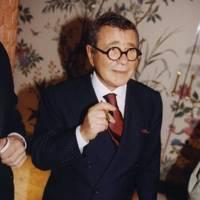 Joseph Ettedgui