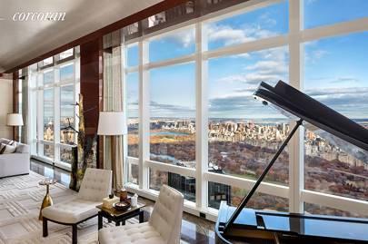 La lista completa de las propiedades a la venta más caras de Manhattan