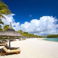 Shanti Maurice hotel, Mauritius