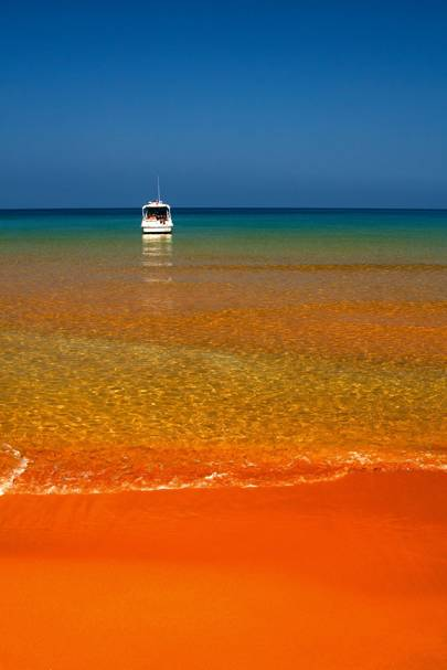 San Blas Bay, Gozo