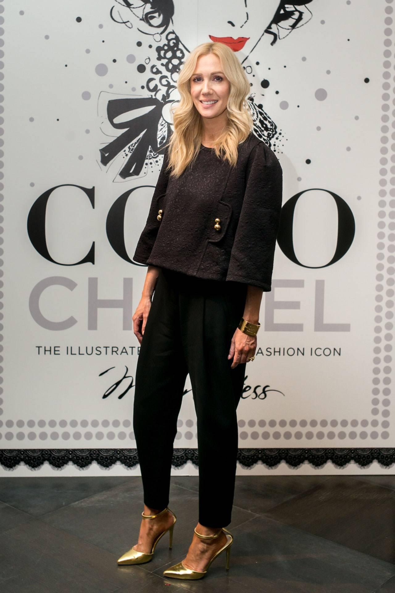 Caroline Fooks Design London Stephanie Dunning Interior