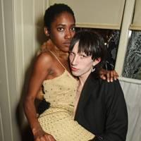 Yasmina Atta and Bradley Sharpe