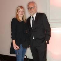 Sarah Burton and Martin Roth