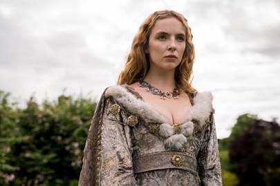 La princesa blanca