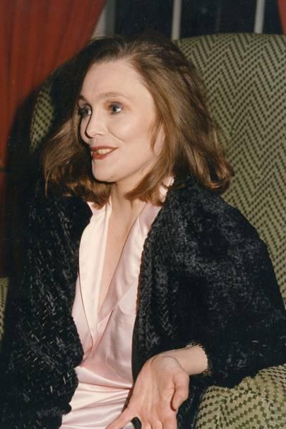 Tessa Dahl