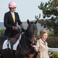 Sarah Kate Byrne and Aoife Byrne on Rocko