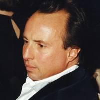 Gerry Marsh