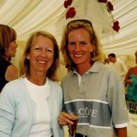 Mrs Robin Butler